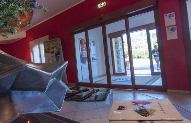 фотографии Blu Hotel Morisco изображение №12