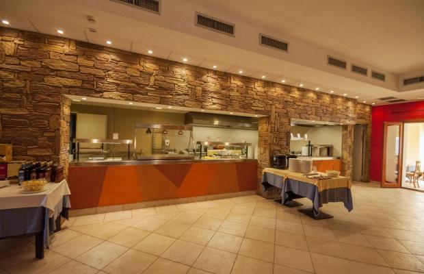 фотографии отеля Blu Hotel Morisco изображение №7