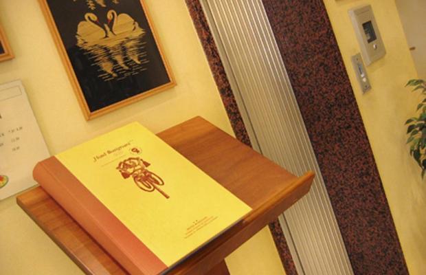 фотографии отеля Hotel Busignani изображение №7