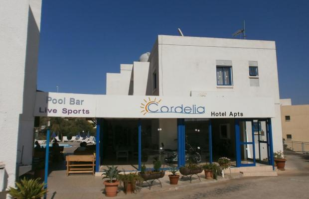 фото Cordelia Apartaments изображение №22