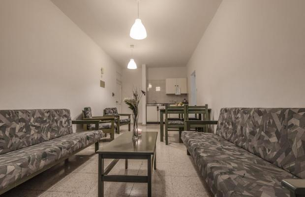 фото отеля Cordelia Apartaments изображение №5