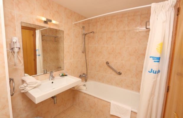 фотографии отеля Gran Hotel Don Juan Resort изображение №23