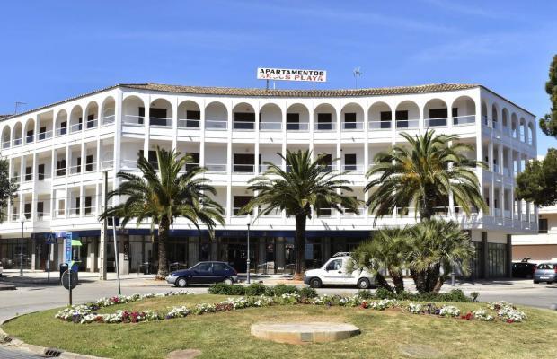 фото отеля Arcos Playa изображение №13