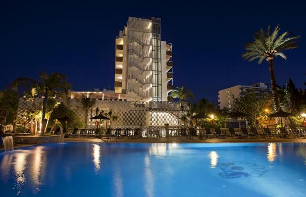 фото отеля Bahia de Alcudia изображение №9