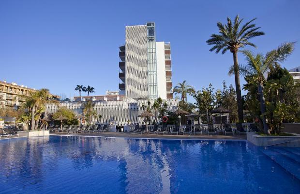 фото отеля Bahia de Alcudia изображение №1