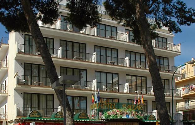 фото отеля Balear изображение №1