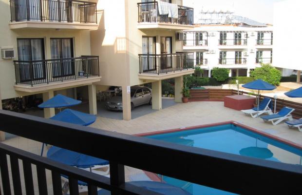 фотографии A. Maos Hotel Apartments изображение №20