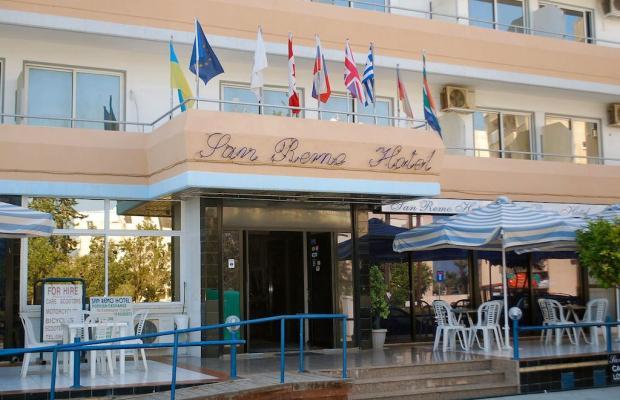 фото отеля San Remo Hotel изображение №5