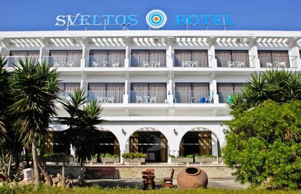 фото отеля Sveltos Hotel изображение №5