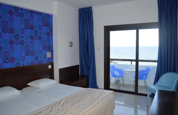 фото отеля Les Palmiers Beach Hotel изображение №37