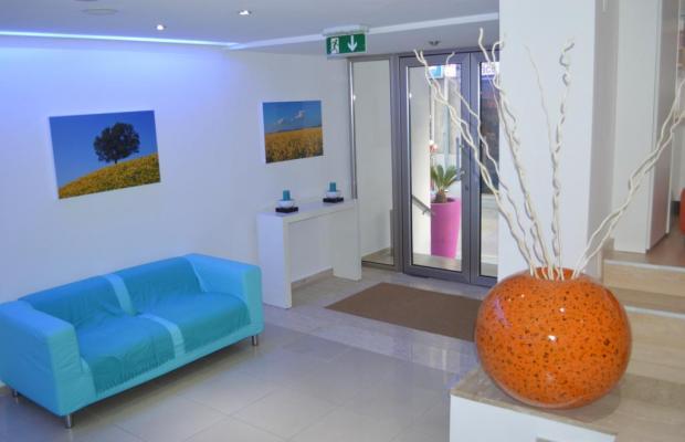 фотографии отеля Les Palmiers Beach Hotel изображение №35