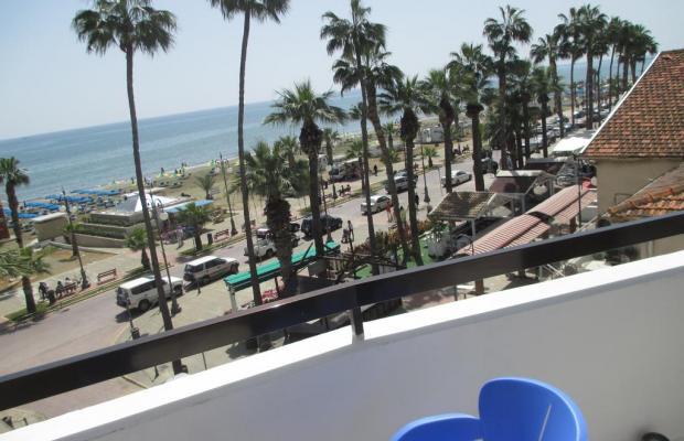 фотографии Les Palmiers Beach Hotel изображение №28