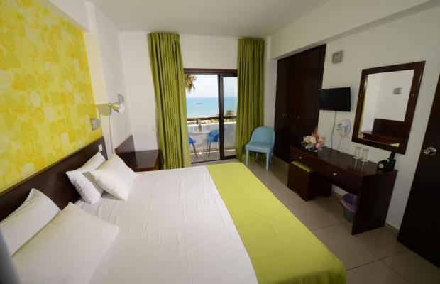 фото отеля Les Palmiers Beach Hotel изображение №21