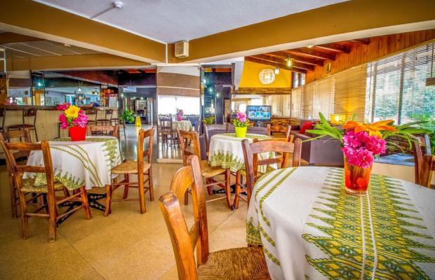фото отеля Cactus изображение №17