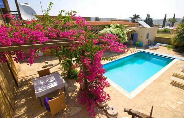 фото отеля Cyprus Villages Traditional Houses изображение №5