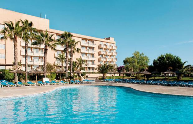 фото отеля Garbi Cala Millor изображение №1