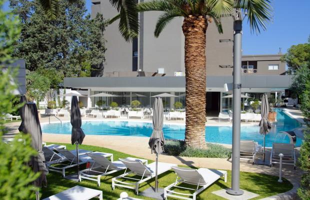 фотографии отеля Alasia изображение №27