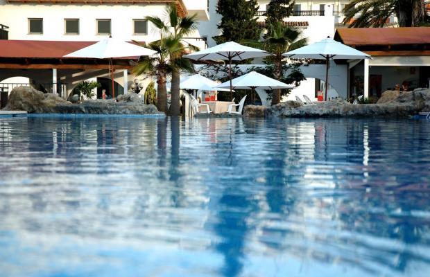 фотографии отеля Barcelo Ponent Playa изображение №23