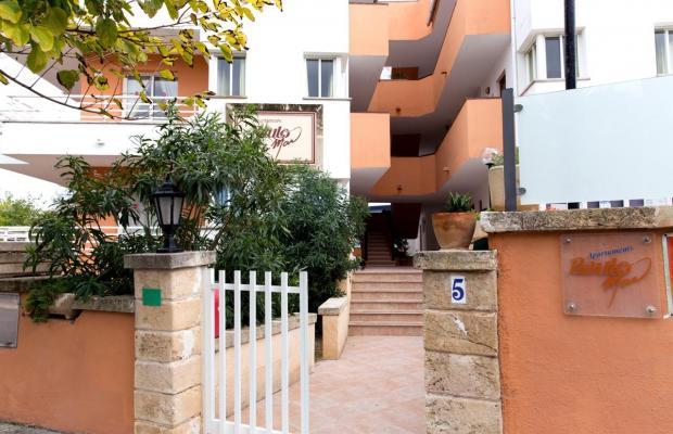 фотографии отеля Baulo Mar изображение №7
