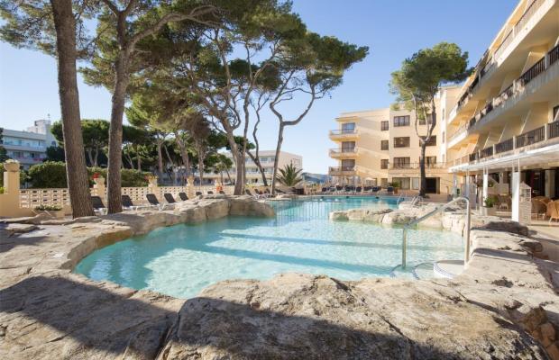 фотографии отеля Bella Playa & Spa изображение №31