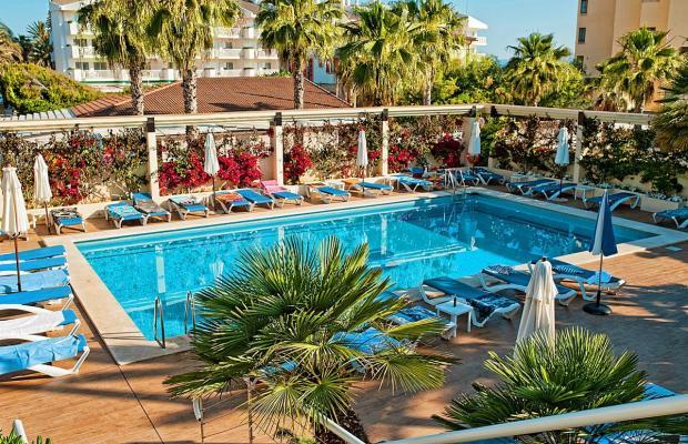фото отеля THB Gran Playa изображение №1