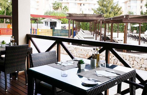 фотографии отеля Protur Biomar Gran Hotel & Spa изображение №7