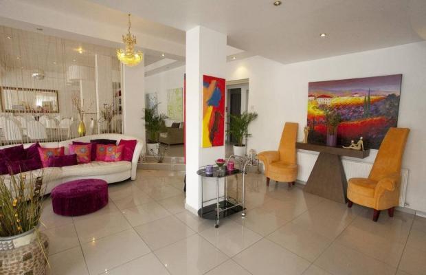 фото отеля The Palms Hotel Apartments  изображение №17