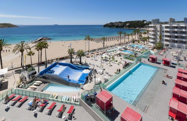 фотографии отеля Sol Wave House Mallorca (ex. Royal Beach Aparthotel) изображение №35