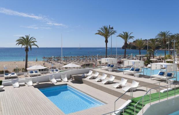фотографии отеля Sol Wave House Mallorca (ex. Royal Beach Aparthotel) изображение №23