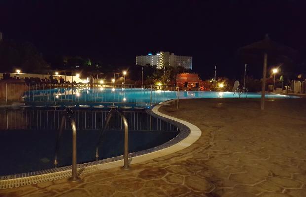 фотографии отеля Cala Domingos Club Apartamentos изображение №7