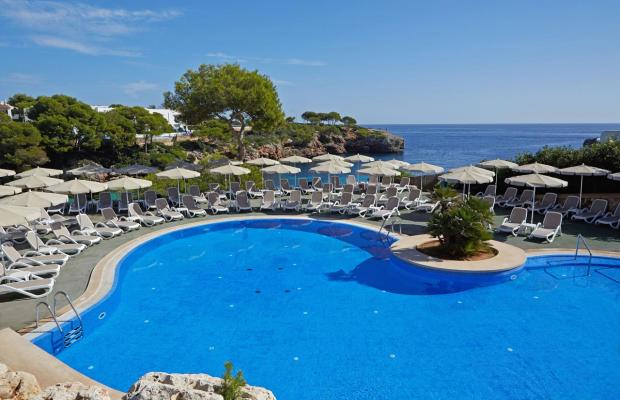 фото отеля Inturotel Cala Esmeralda изображение №1