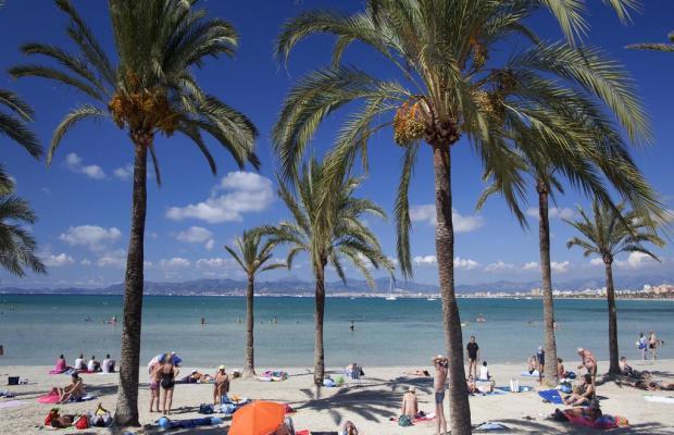 фотографии отеля Whala!beach (ex. Whala!San Diego, Whala!solimar) изображение №31