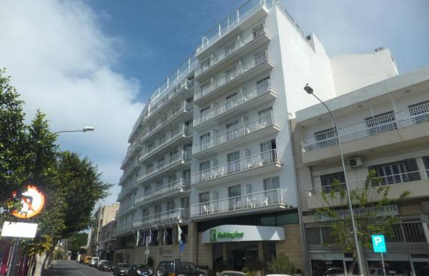 фото отеля Nicosia City Center (ex. Holiday Inn) изображение №1