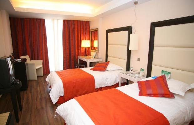 фотографии отеля Nicosia City Center (ex. Holiday Inn) изображение №19