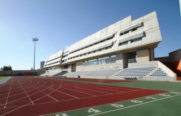фото отеля Allegra GSP Sport Center изображение №1