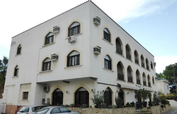фото отеля Averof Hotel изображение №1