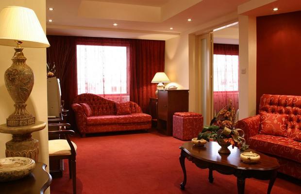 фото Europa Plaza Hotel изображение №22
