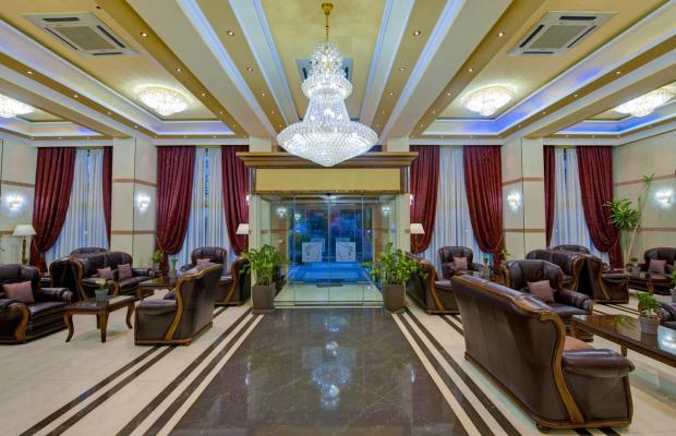 фото отеля Semeli Hotel изображение №21
