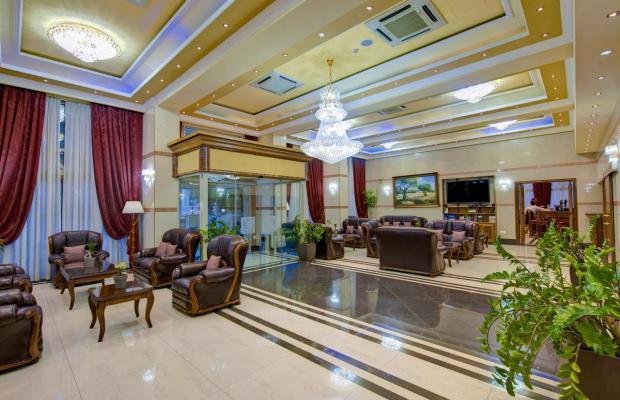 фотографии отеля Semeli Hotel изображение №3