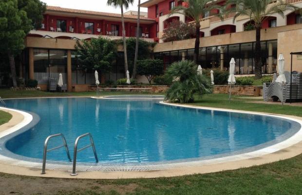 фото отеля Illot Park изображение №1