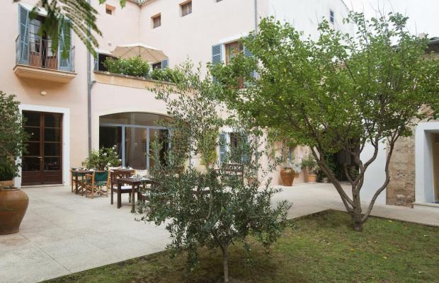 фото отеля Ca'n Moragues изображение №9