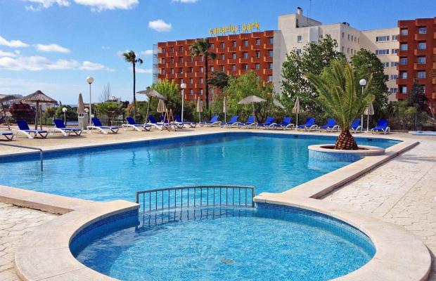 фото отеля HSM Canarios Park изображение №1