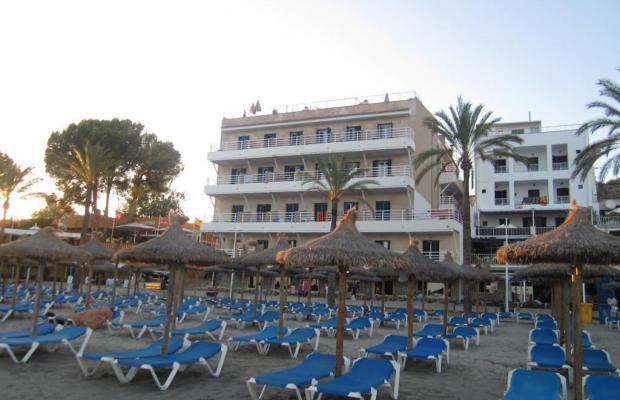 фотографии отеля Carabela изображение №19