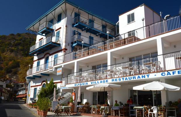 фото отеля Elyssia Hotel изображение №1