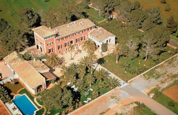 фото отеля Rural Casa del Virrey (ex. Casa del Virrey) изображение №1