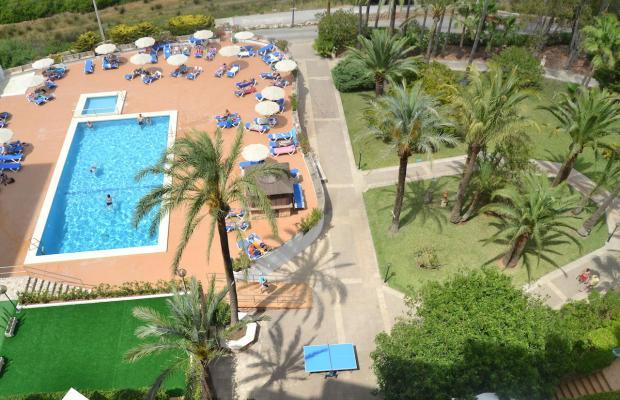 фото отеля Club Cala Marsal изображение №17
