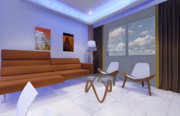 фото отеля Vrachia Beach Resort изображение №17