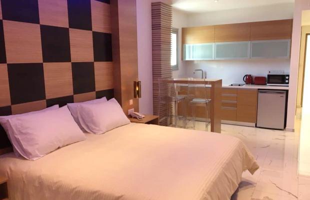 фото отеля Vrachia Beach Resort изображение №13