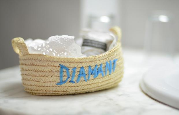 фото отеля Diamant Hotel изображение №13