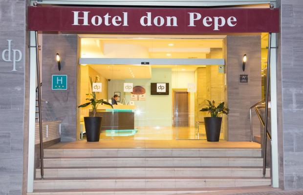 фото отеля Don Pepe изображение №17